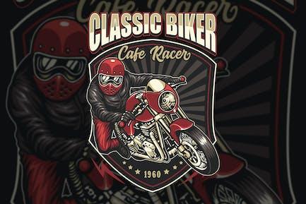 Biker Classique