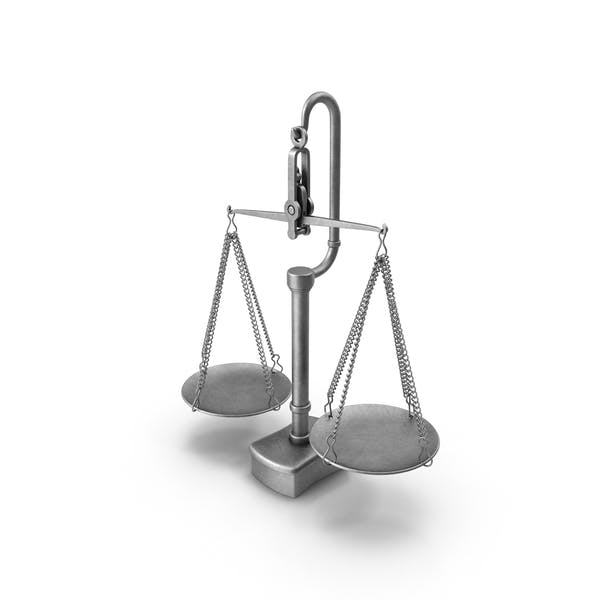 Cover Image for Balance Scale