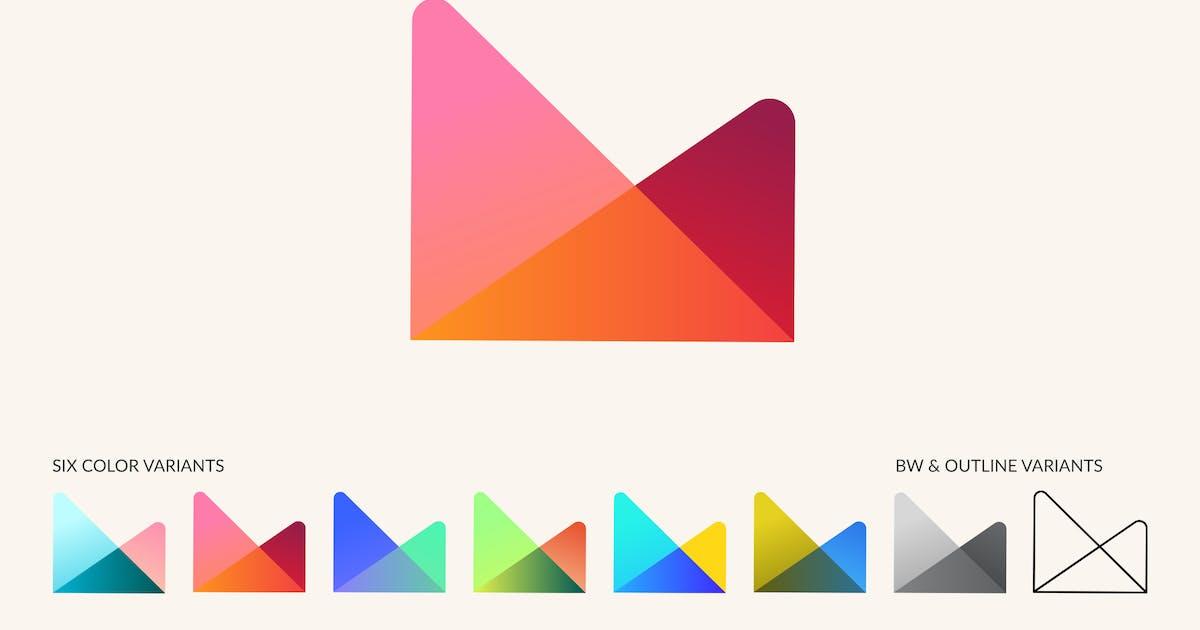 Download M Letter Vector Logo by amritpaldesign