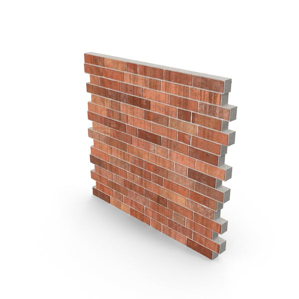 Thumbnail for Brick Wall Section