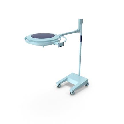 Luz quirúrgica modular