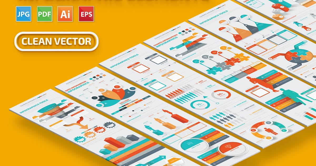Download Infographics by mamanamsai