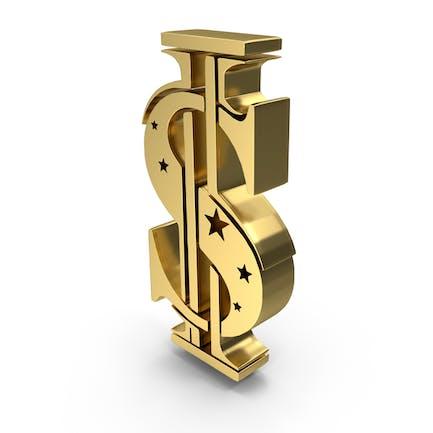 Dollar Logo Symbol Icon