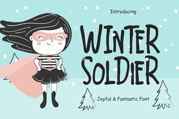 Thumbnail for Winter Soldier Joyful & Fantastic