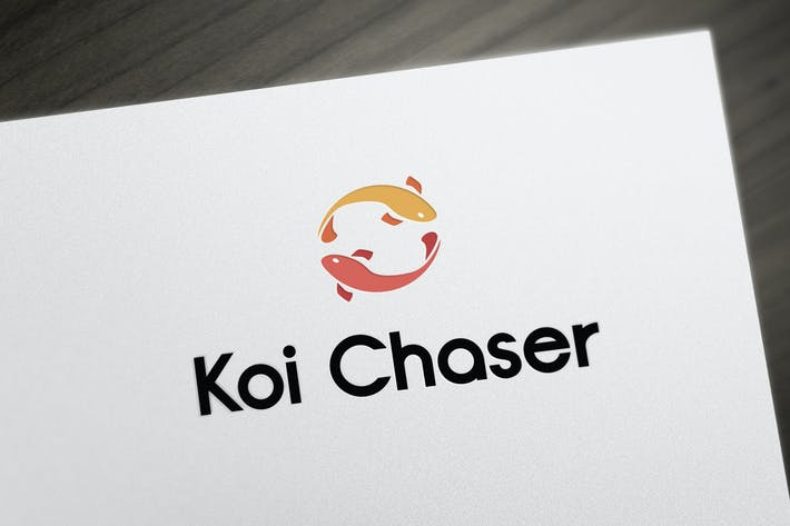 Thumbnail for Koi Chaser