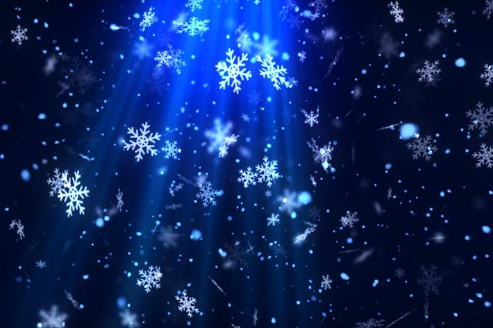 Thumbnail for Christmas Winter Snow