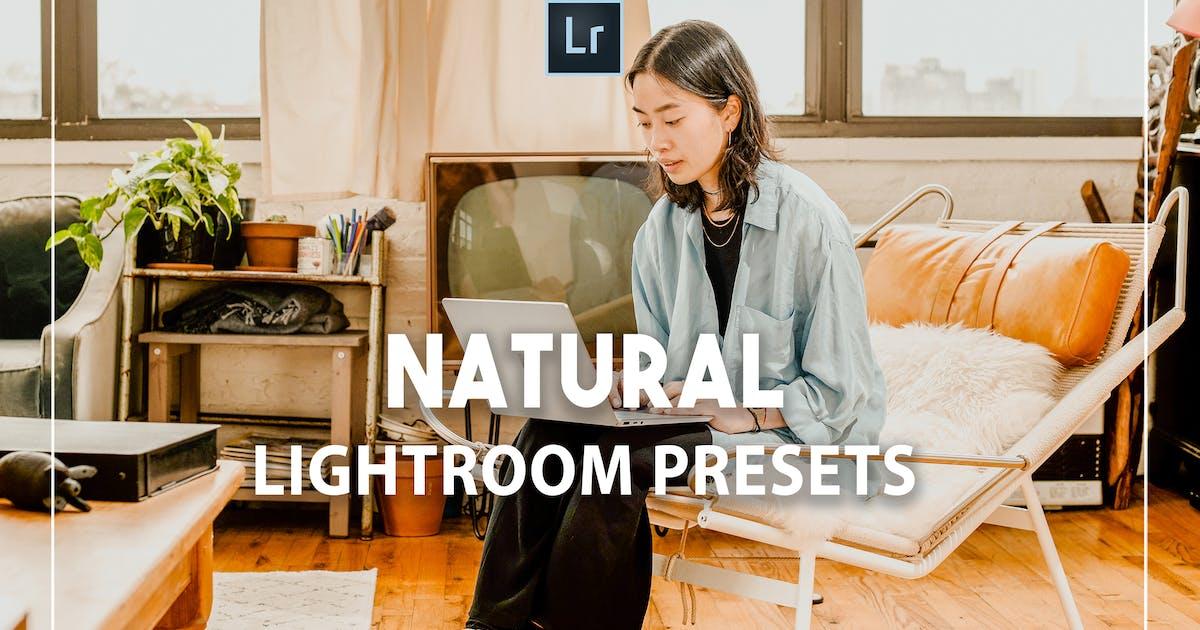 Download Natural Lightroom Presets by Presetsh