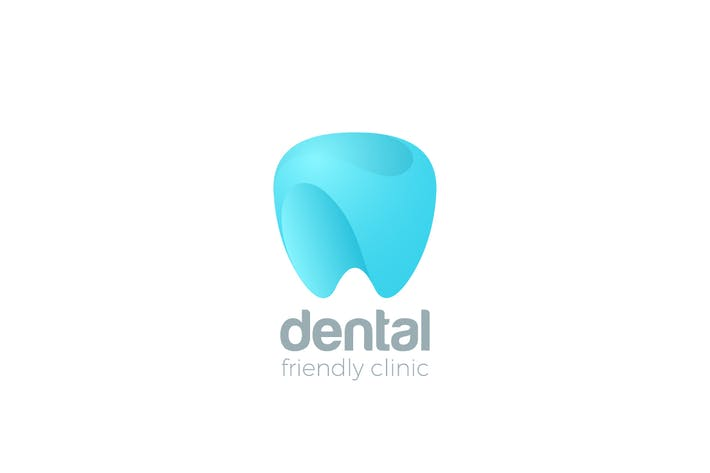 Cover Image For Logo Tooth Dental Clinic