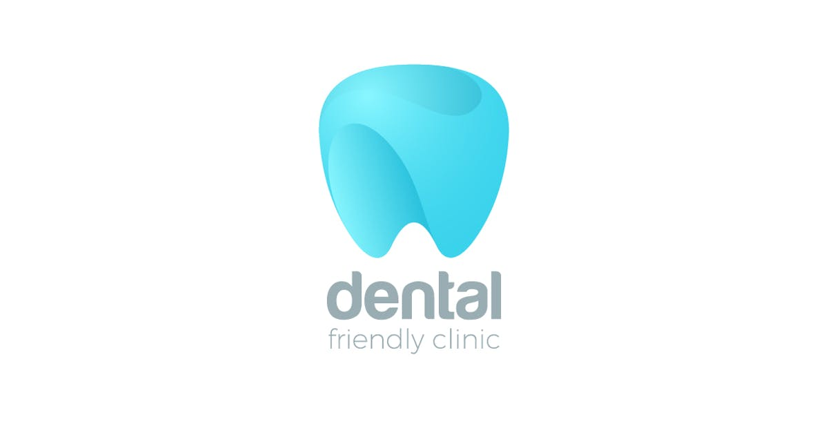 Download Logo Tooth Dental Clinic by Sentavio