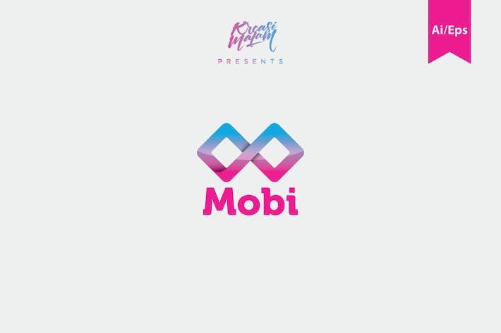 Mobi Logo Template