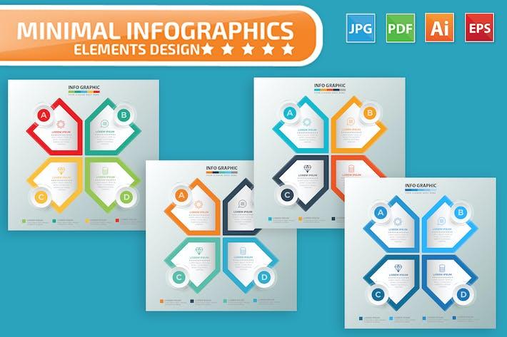 Thumbnail for Infographics Design