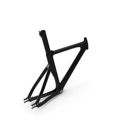 Bike Carbon Frameset