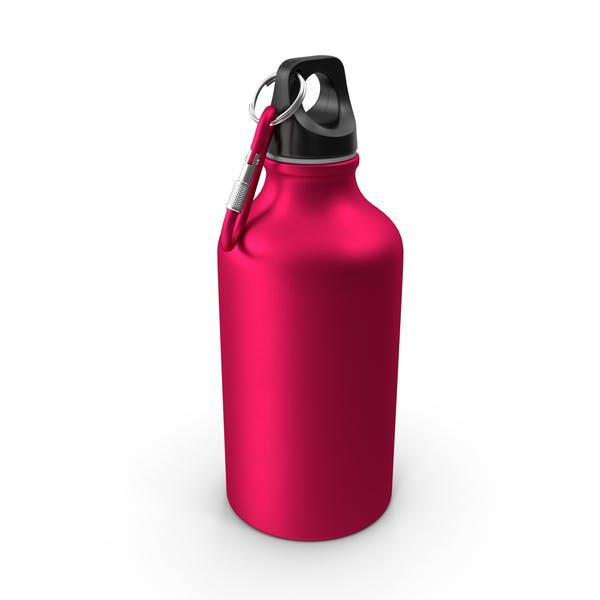 Thumbnail for Aluminum Water Bottle 500ml