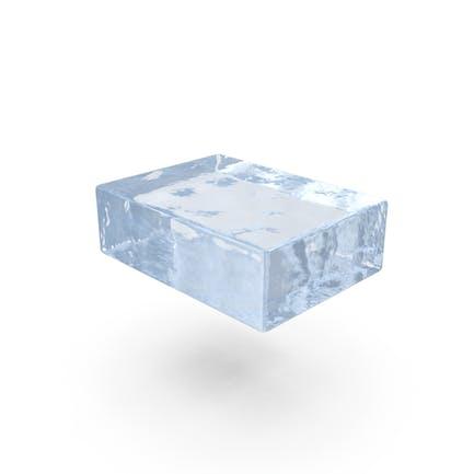 Símbolo de guión de hielo
