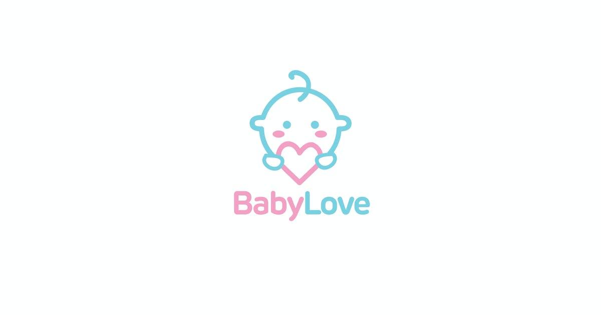 Download Baby Love Logo by brandio