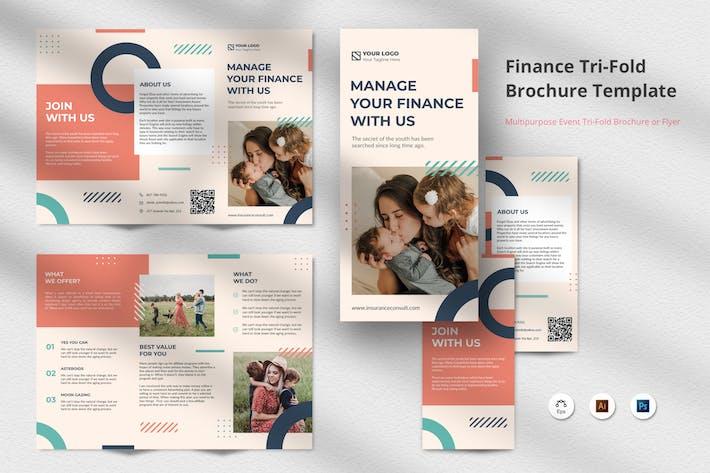 Thumbnail for Брошюра по финансовым вопросам
