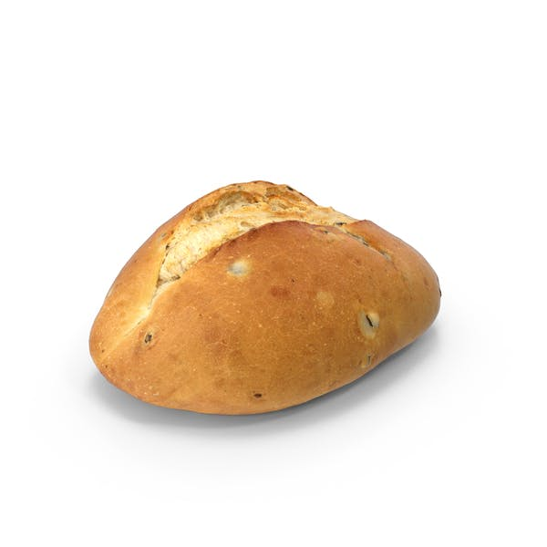 Cover Image for Bread