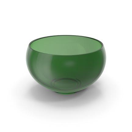 Glass Pot Dark