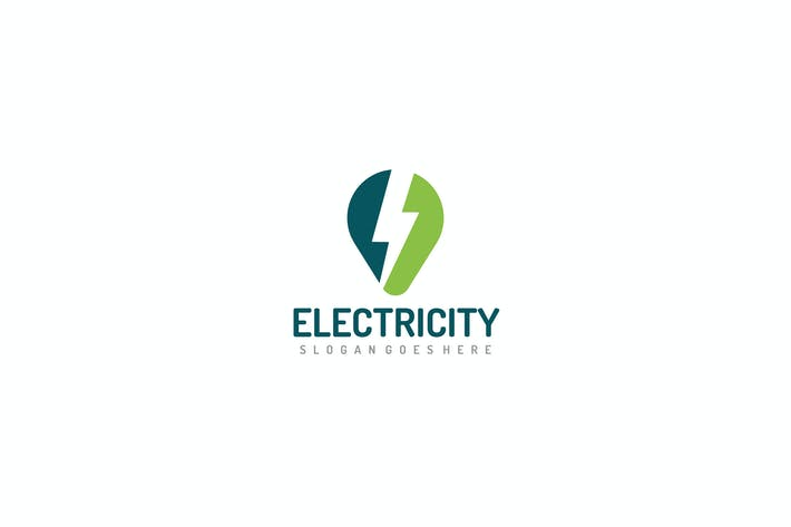 Thumbnail for Electricity Point Logo