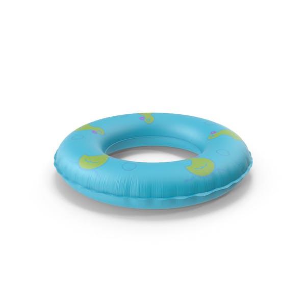 Надувной бассейн Поплавок кольцо