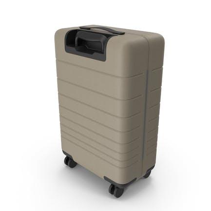 Suitcase Beige