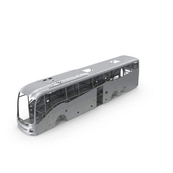 Thumbnail for Coach Bus Body Frame