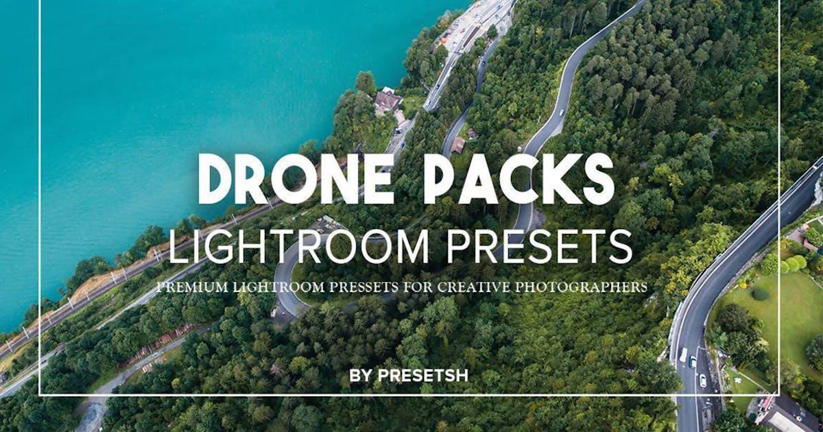Download Drone Lightroom Presets by Presetsh