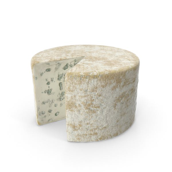 Thumbnail for Blue Cheese Wheel