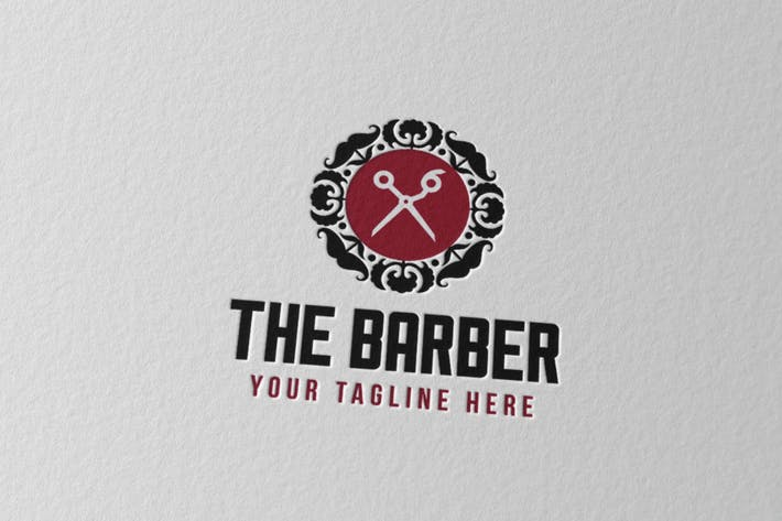 Thumbnail for The Barber
