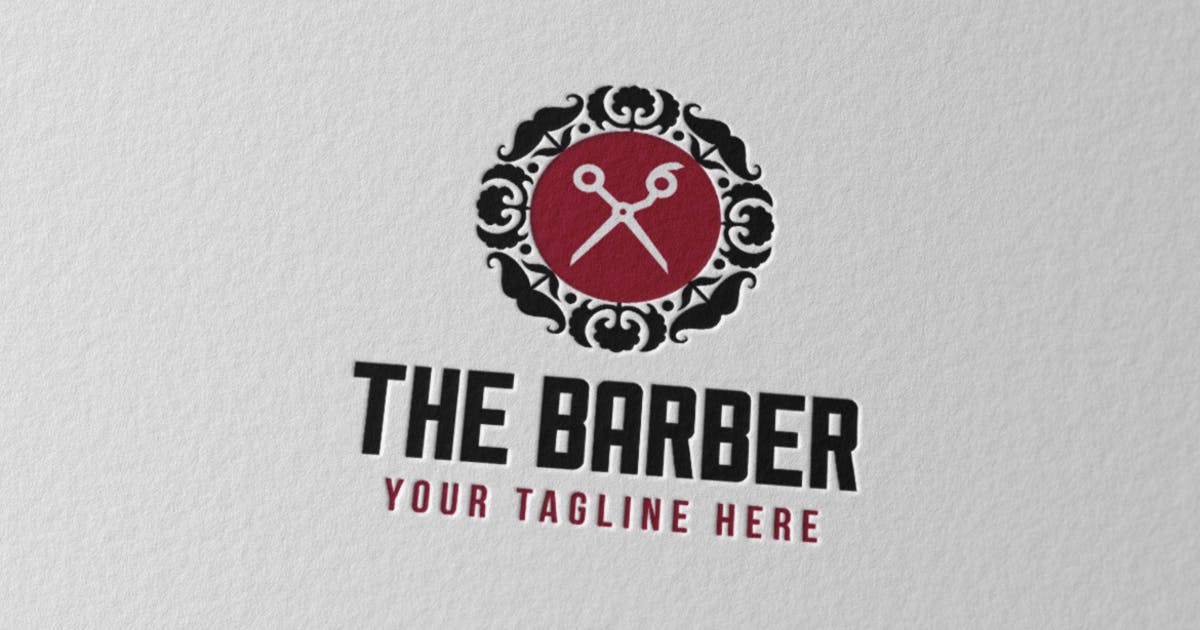Download The Barber by Scredeck