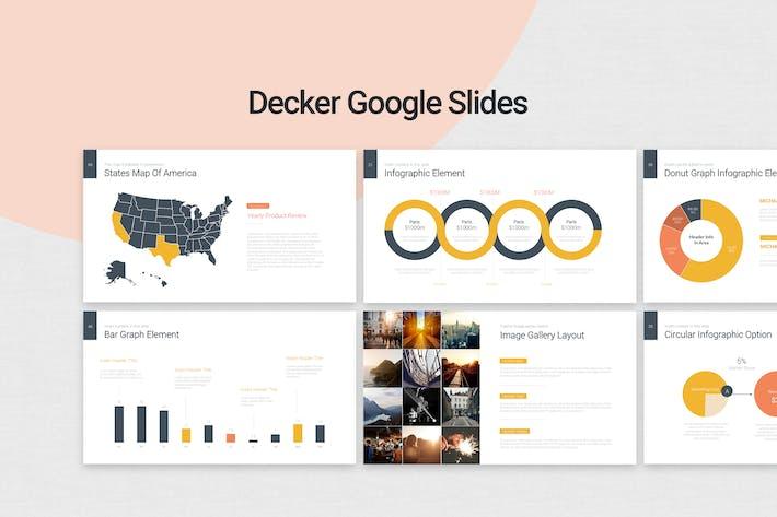 Decker Google Slides