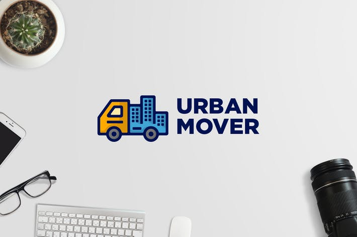 Thumbnail for Urban Mover Logo