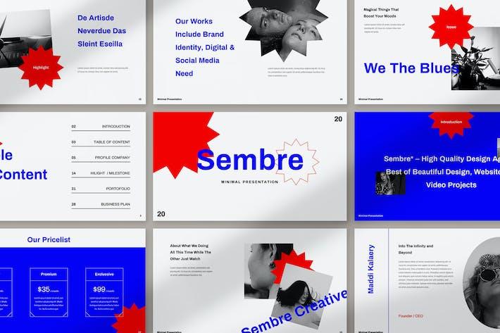 Sembre Presentation
