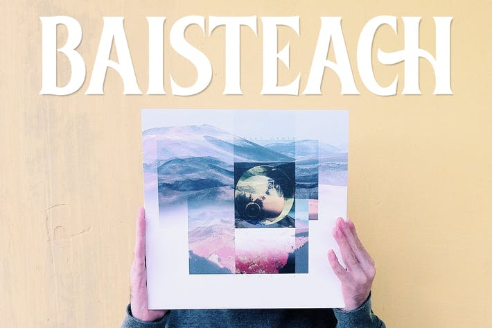 Cover Image For Baisteach