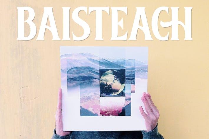 Thumbnail for Baisteach