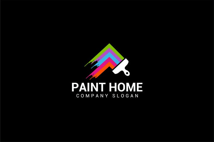 Thumbnail for PAINT HOME