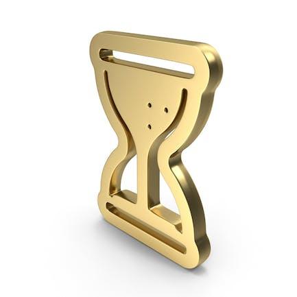 Stunden-Brillen-Logo