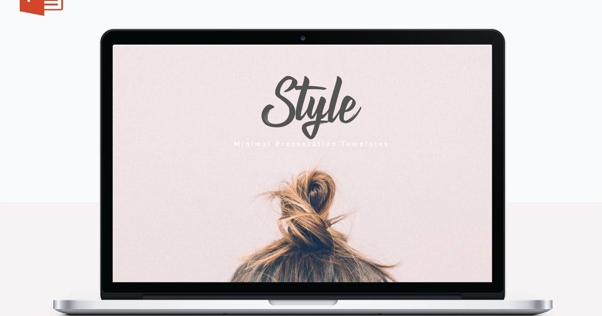 Download STYLE - Multipurpose PowerPoint Template V50 by Shafura