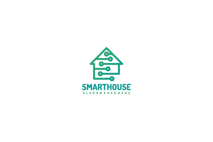 Thumbnail for Smart House Logo