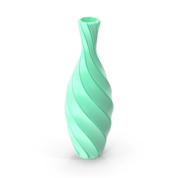 Thumbnail for Green Vase