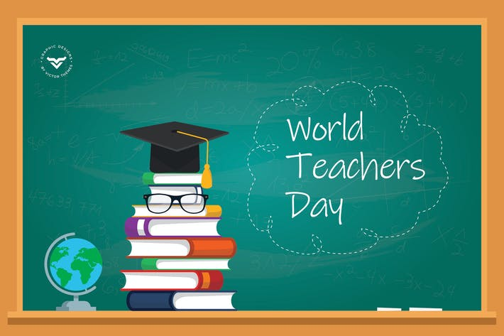 Thumbnail for Teachers Day Graphics