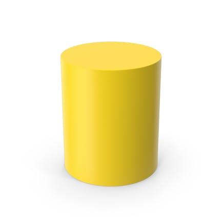 Zylinder Yellow