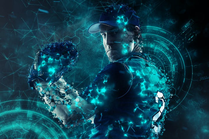 sci fi photoshop action by eugene design on envato elements