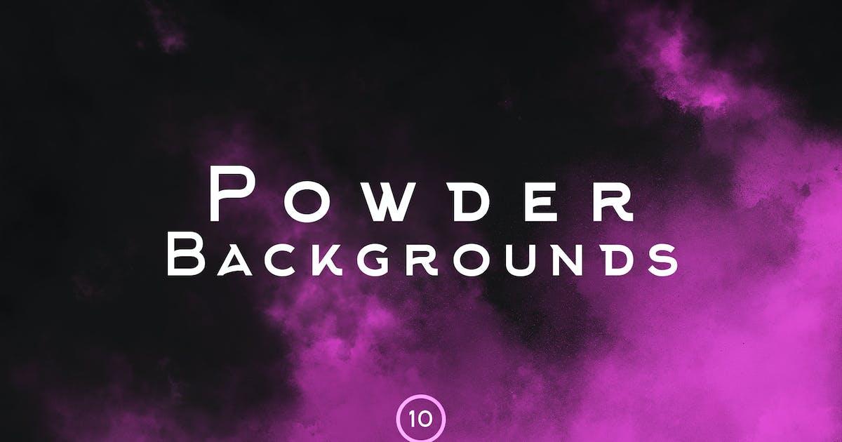 Download Powder Backgrounds by FreezeronMedia