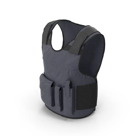Lightweight Kevlar Vest
