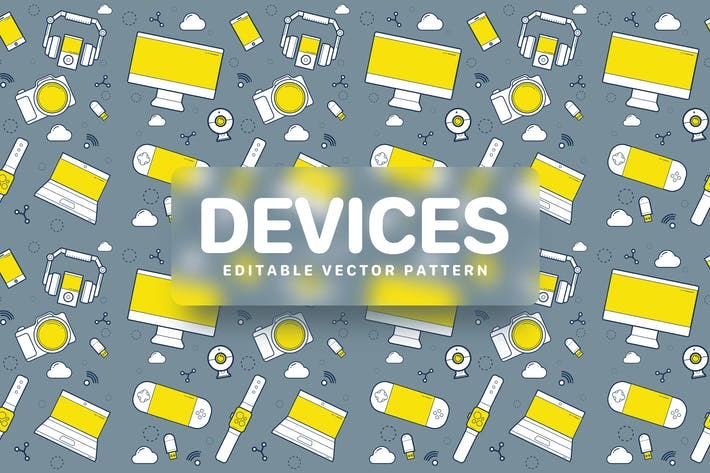 Cover Image For Devices Pattern