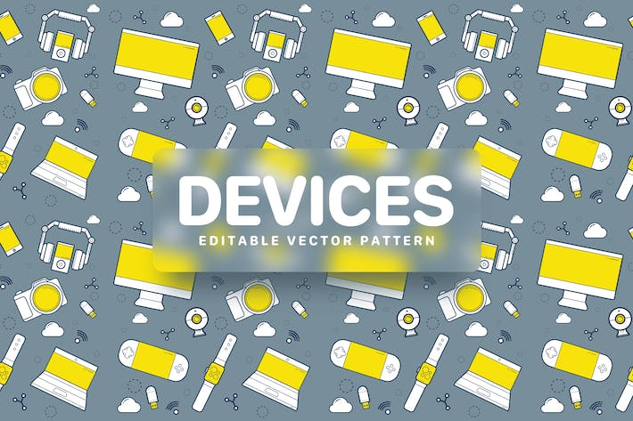 Thumbnail for Devices Pattern