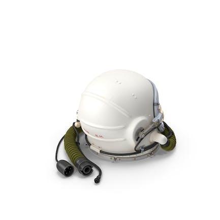 High Altitude Flying Helmet GSH6