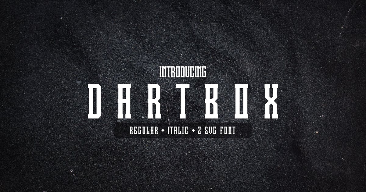 Download Dartbox by febryangraves