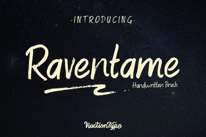 Thumbnail for Raventame - Fuente de pincel